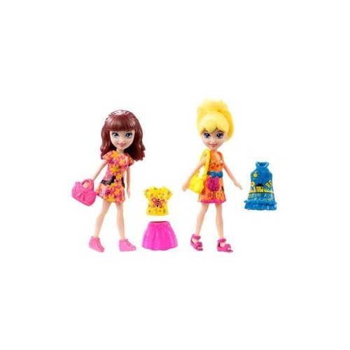 POLLY POCKET  SURTIDO MUNECAS