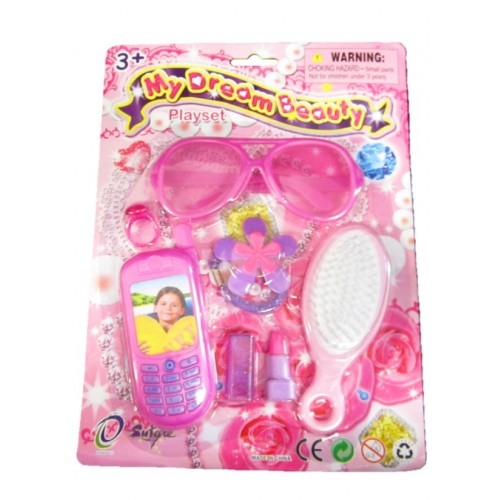 SET BELLEZA DREAM BLISTER