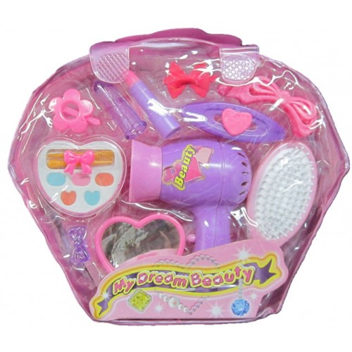 SET BELLEZA DREAM BOLSO