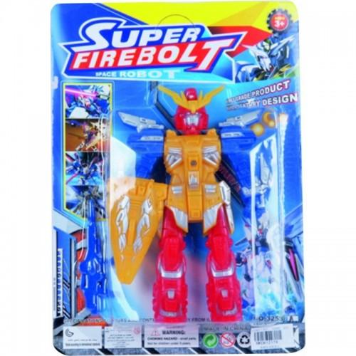 ROBOT FIREBOLT BLISTER
