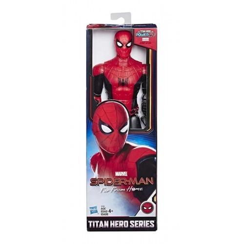 SPIDERMAN MOVIE TITAN HERO CHANDLER 3