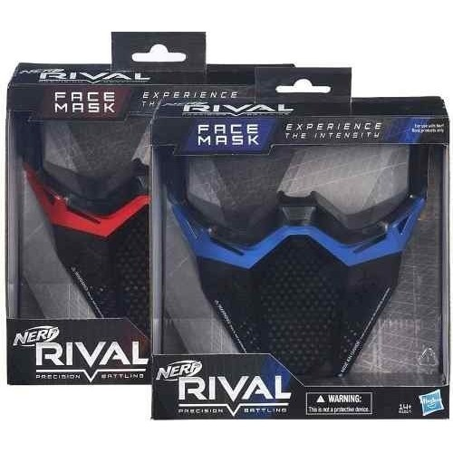 NER RIVAL FACE MASK AST