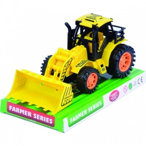 TRACTOR POWER FRICCION BASE Y TAPA