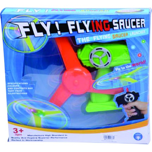 LANZA HELICES FLY CAJA