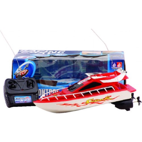 YATE RACING R/C FULL CAJA
