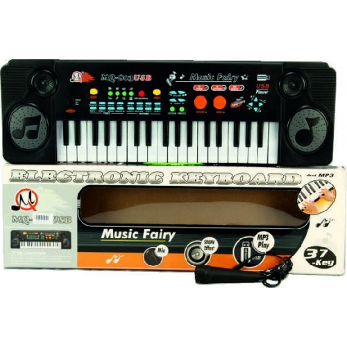 ORGANETA FAIRY MP3  MEDIANA CAJA