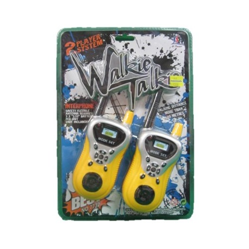 WALKIE TALKIES BEST BLISTER