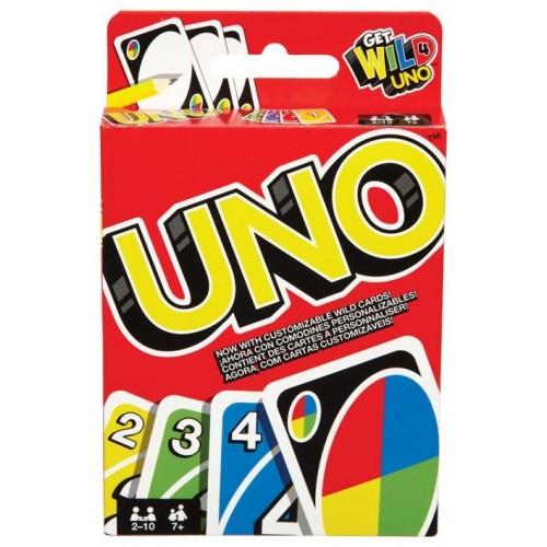 GAMES UNO CARTAS