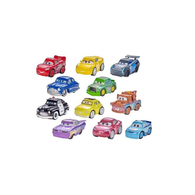 MICRO RACERS SURTIDO