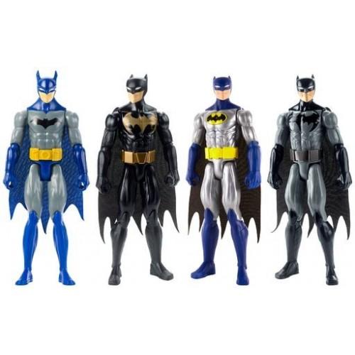 """DC COMICS JLA FIGURAS BATMAN ARTICULADAS 12""""ASST"""