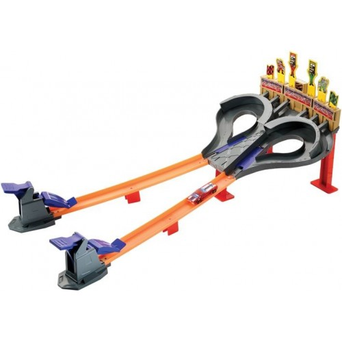 HOT WHEELS CARRERA SUPER EXPLOSIVA