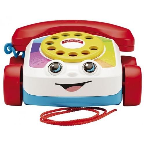 F-P TELÉFONO PARLANCHÍN