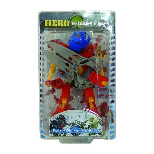 ROBOT HERO BLISTER