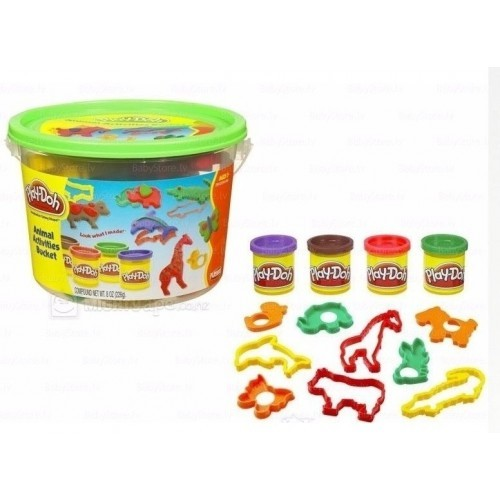 PLAY-DOH MINI BALDE SURT