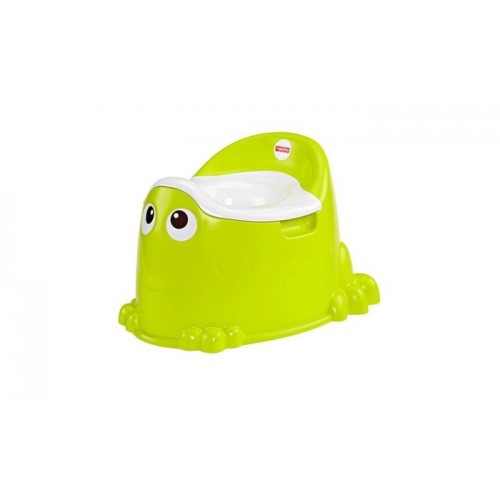 LAT FROGGY POTTY