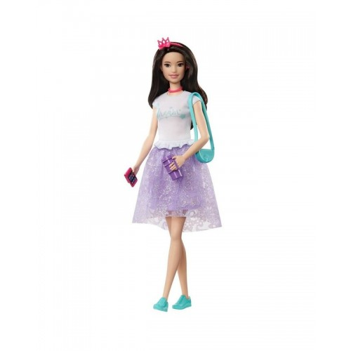 BARBIE AVENTURA DE PRINCESAS RENEE