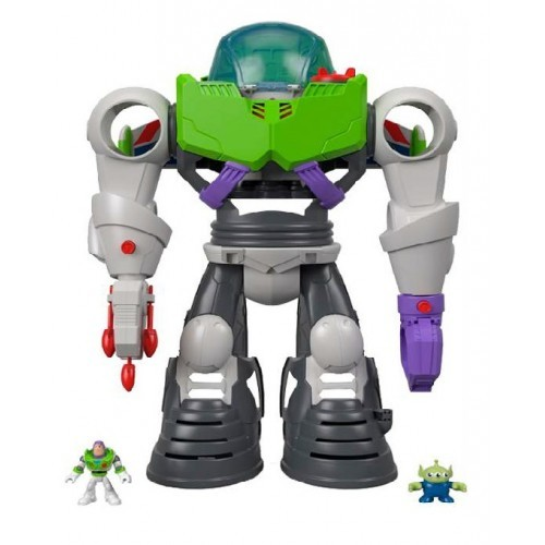 F-P IMAGINEXT TOY STORY 4 BUZZ-BOT