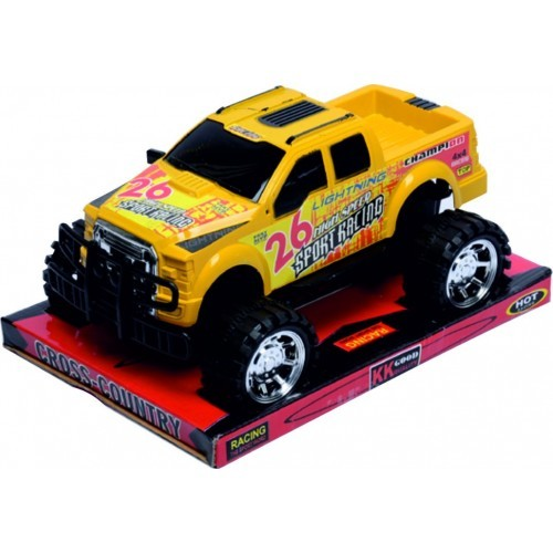 CARRO EXTREME FRICCION BASE Y TAPA