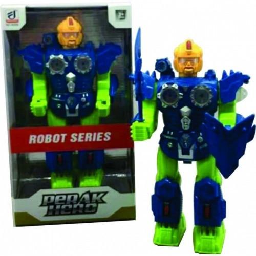 ROBOT HERO PILAS CAJA