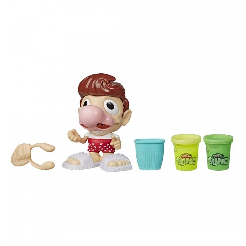 PLAY DOH MOCOSO SCOTTY