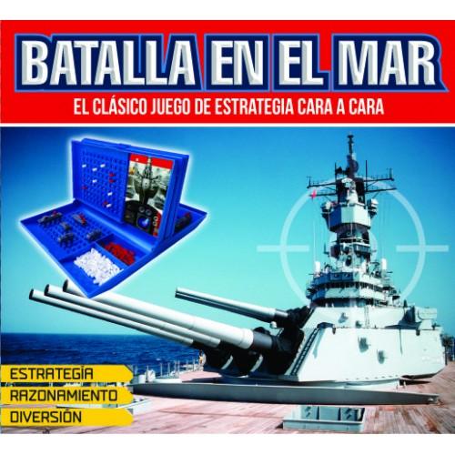 BATTALLA EN EL MAR CAJA