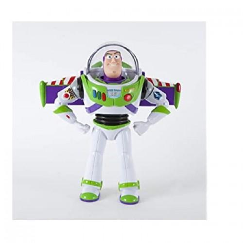 Toy Story Buzz Vuelo Espacial