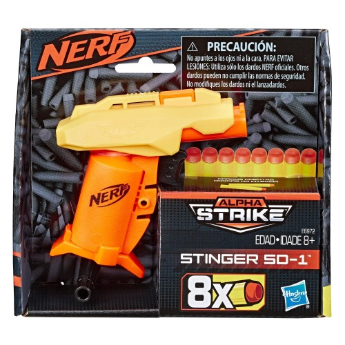 NERF ALPHASTRIKE STINGER SD-1