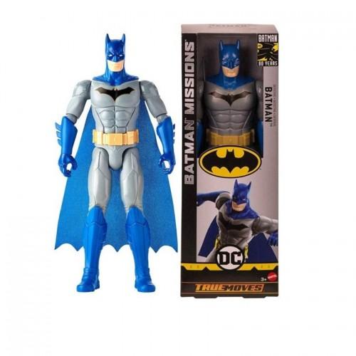 """DC COMICS BATMAN DETECTIVE FIGURA DE 12"""""""