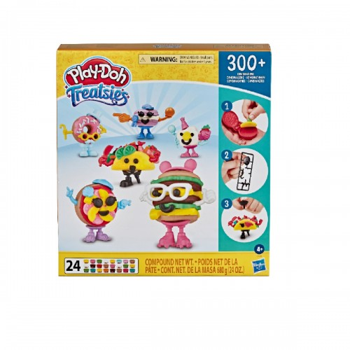 PLAY-DOH PARTY PLATTER