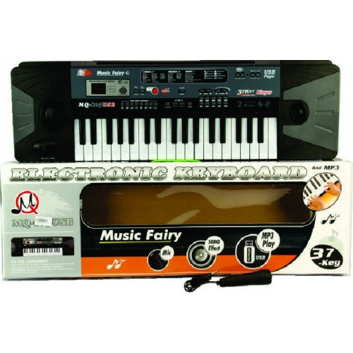 ORGANETA FAIRY MP3 GRANDE CAJA